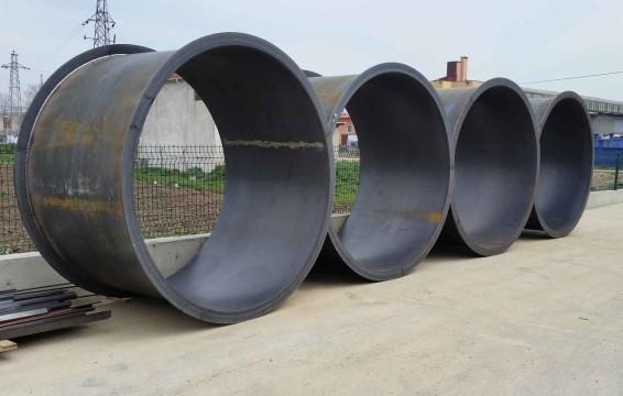 şase imalatı ve çelik konstrüksiyon, fan imalatı