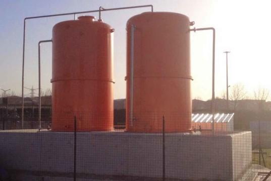 fason imalat, tank imalatı, sıvı tankı imalatı,